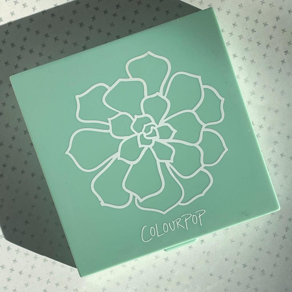 Colourpop Garden Variety Pressed Powder Blush